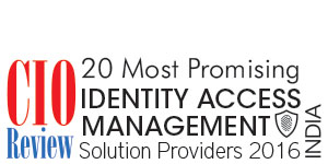 20 Most Promising IAM Solution Providers