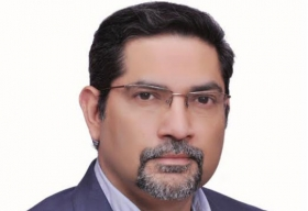 Sunil Aryan, Director Practice in Asia at Verint Systems