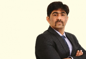 Anup Purohit, CIO, Yes Bank