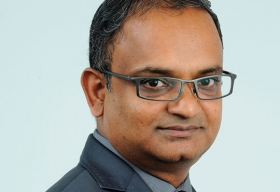 Gopichand Katragadda, Group Technology Officer, Tata Sons
